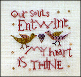 Our Souls Entwine